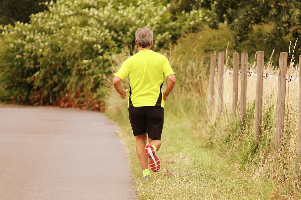 jak zacząć biegać po 40-stce