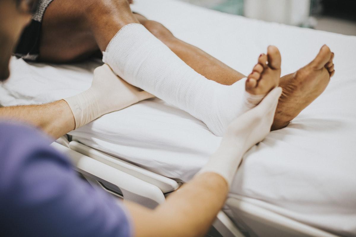 złamania osteoporotyczne
