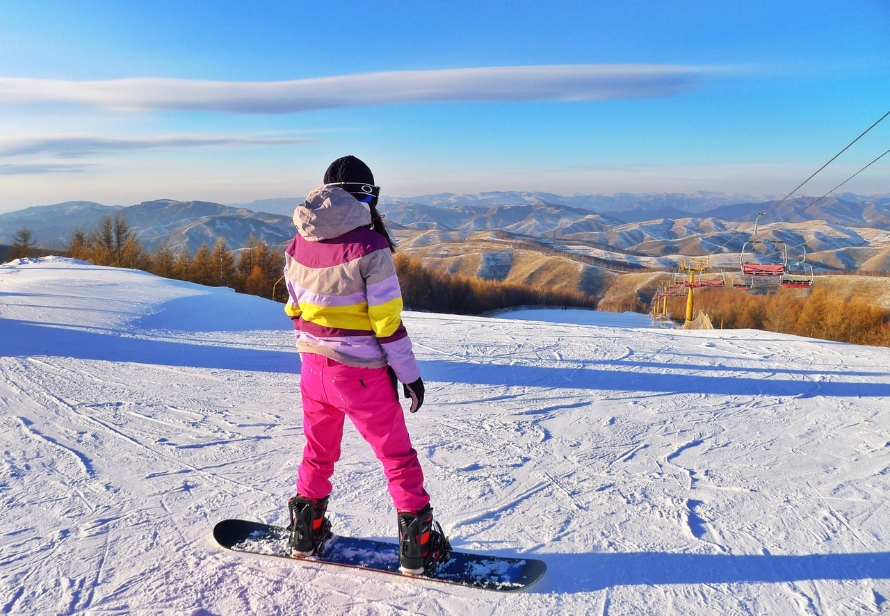 kontuzje narciarskie