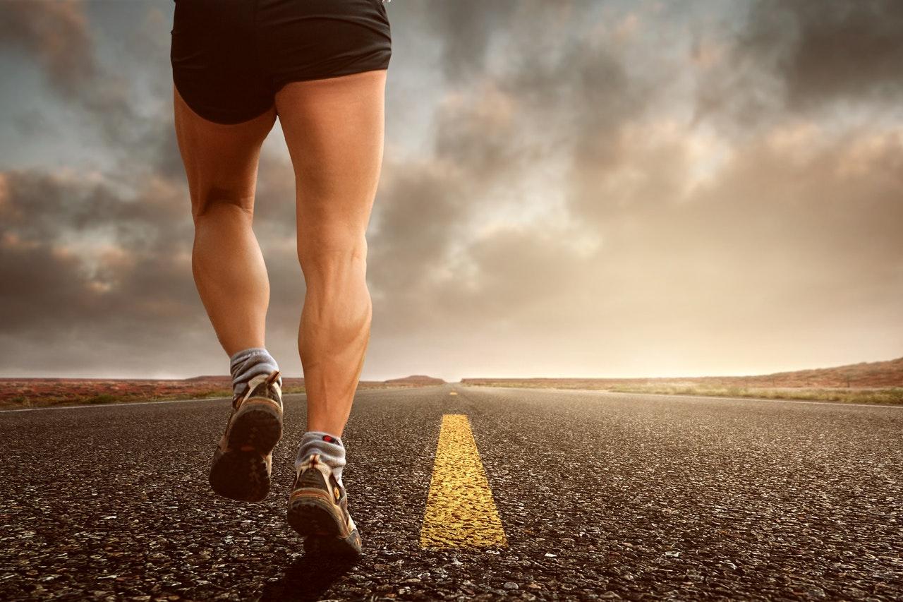 skręcenie kolana